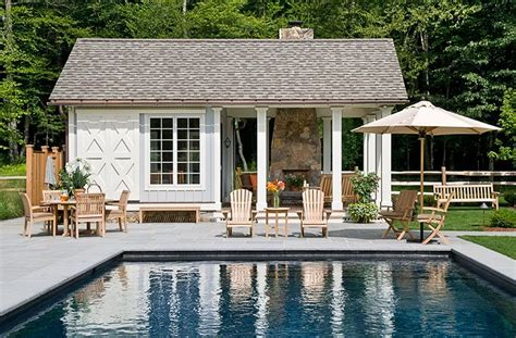 outdoor pool house designs your guide to pool house ideas and tips for perfection traba homes