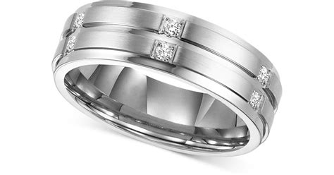 triton s wedding band ring in stainless steel
