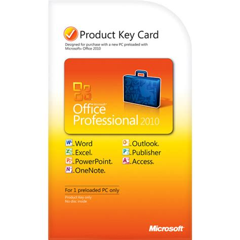 Microsoft Office 2010 Product Key Office Product What Is Microsoft Office Product Key Card