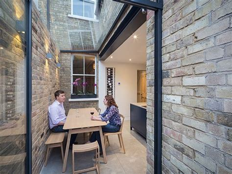 image result  side extension conservatory small