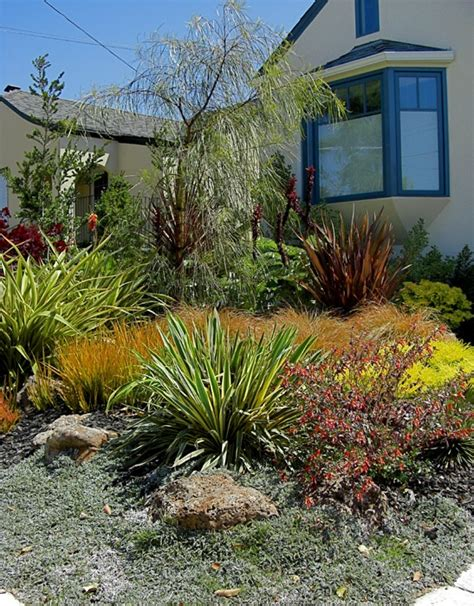 drought resistant landscaping colorful drought tolerant landscape drought tolerant