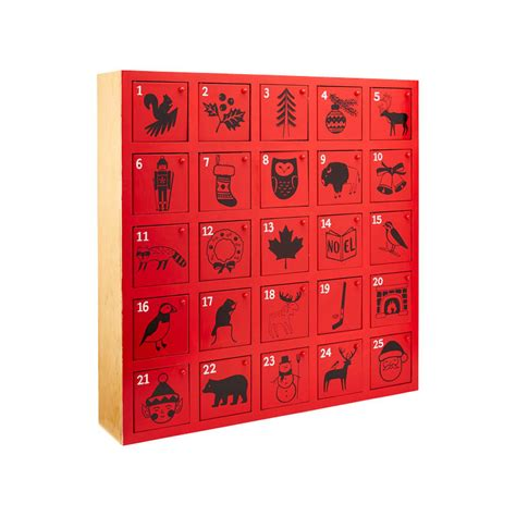 make your own wooden advent calendar the best advent calendars of 2017 radio