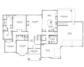 Home Floor Plans Ramblers Nice Rambler Floor Plans M66 On Interior Decor Home Ideas