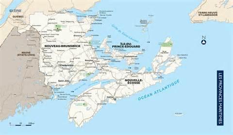 map of maritimes provinces canada quenelle ou poutine p 226 ques dans les maritimes