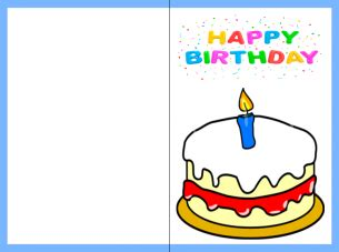 birthday card some happy birthday printable cards free birthday cards no downloads happy