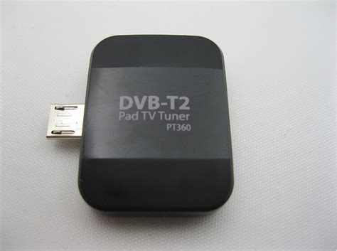 Pad Tv Tuner For Android geniatech mygica pt360 dvb t2 pad tv tuner usb android