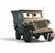 Most Recognizable Jeeps From Film And TV