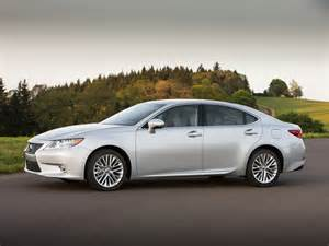 Es 350 Lexus 2013 2013 Lexus Es 350 Price Photos Reviews Features