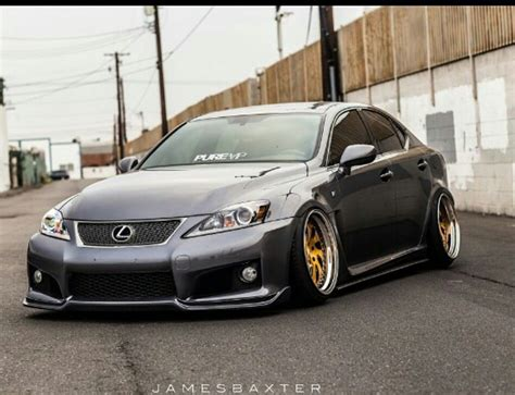 Lexus Isf Stance Jdm Lexus Isf Cars And