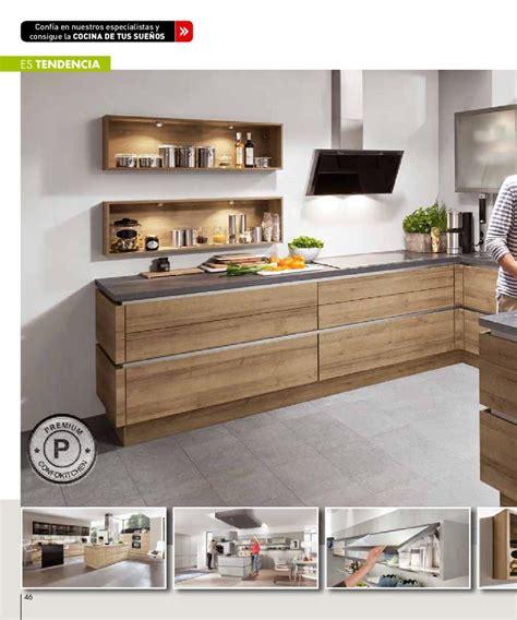 catalogo de cocinas conforama conforama cocinas 201646