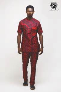 From agbada to george denrele fronts modern multicultural sammies