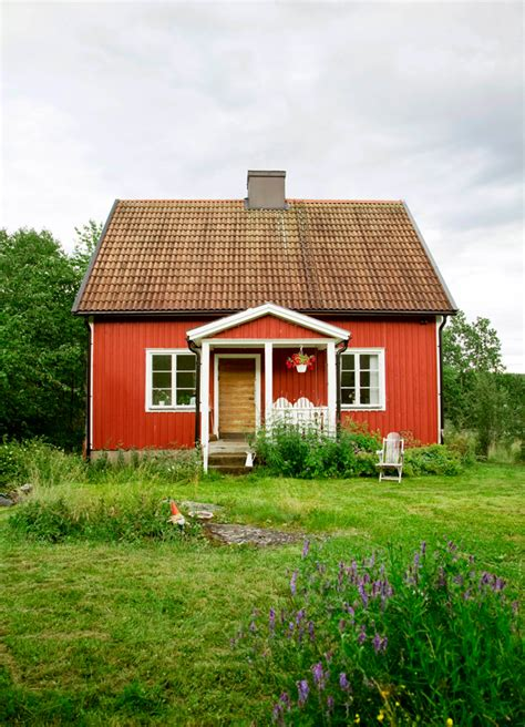 cute small homes small summer cottage in sweden 79 ideas