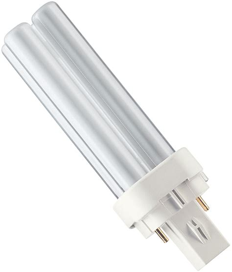 Lu Philips Plc 18w philips plc 18w 2pin 152x28mm light bulbs horme singapore