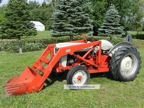 ford 600 tractor manual pictures to pin on