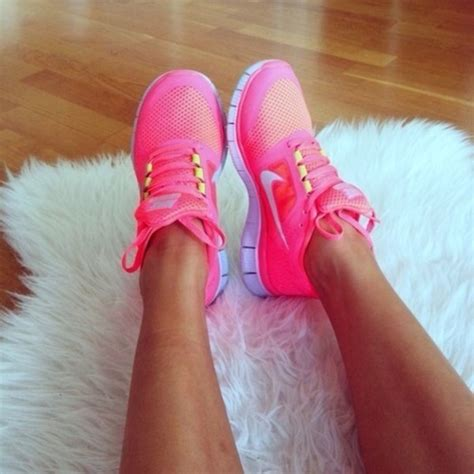 Nike Wedges Pink Sneakers Sport Casual Running Senam 2014 brand name mens sport shoes free shipping