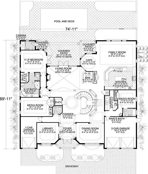 6 bedroom ranch house plans 135 best images about floor plan on pinterest floor plans master suite and house floor