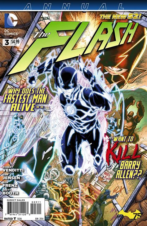 the flash vol 4 running scared rebirth a brief history of zoom and the flash speed