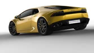Lamborghini Huracán Lamborghini Huracan Maximum Bhp