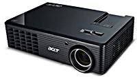 Proyektor Acer X1161n Dlp acer projectors acer x1161 3d dlp projector