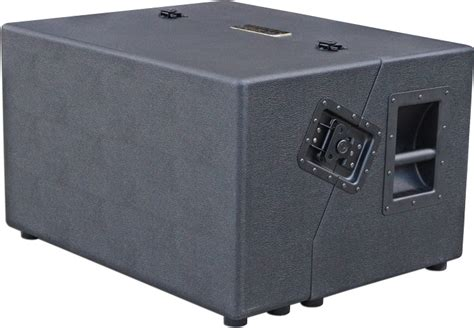 Isolation Cabinet by Convertible 2x12 Isolation Cabinet With Speakers