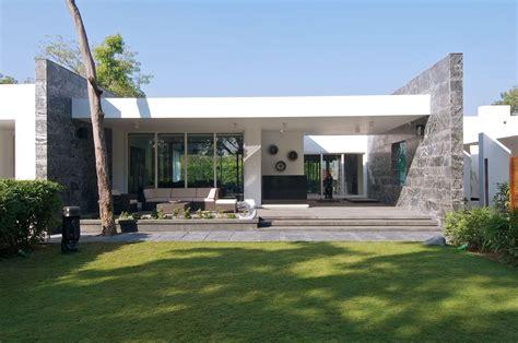 bungalow house plans india minimalist bungalow in india idesignarch interior