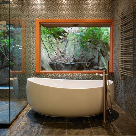 bathroom west west coast fusion eclectic bathroom other metro by