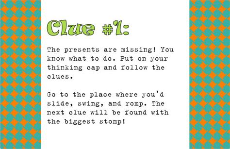 secret clue ideas birthday scooby doo mystery birthday ideas photo