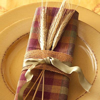 Folding Paper Napkins With Ribbon - 15 best images about communion on