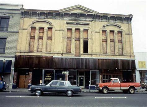 napa valley opera house napa valley opera house theatre consultants landry bogan
