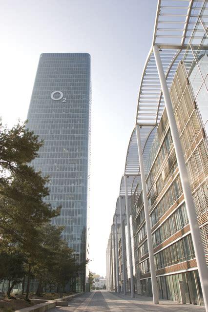 Telecom Sede Centrale by Sede Central De Telef 243 Nica Alemania En Munich Detalle
