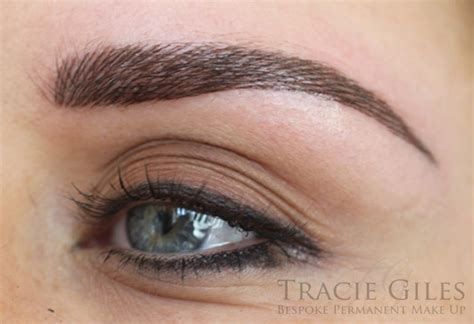 tattoo eyebrows tucson tracie giles permanent makeup 2017 ideas pictures tips