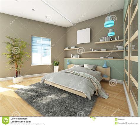 schlafzimmer teppich jugendlich schlafzimmer mit teppich stockbild bild 28960361