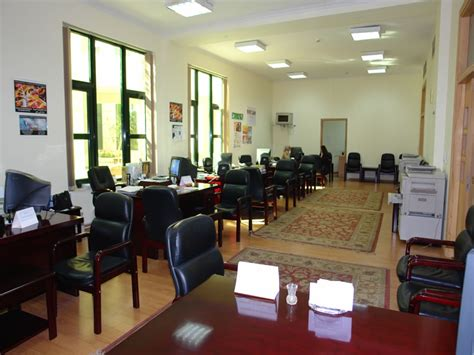Admission Office by Msa Admission Office