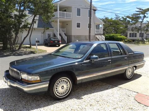 books on how cars work 1993 buick roadmaster auto manual 1993 buick roadmaster collector quality magnificent turn key condition for sale buick