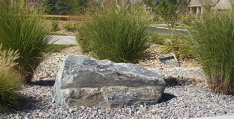 rock beds large landscaping rocks good in desert landscape med
