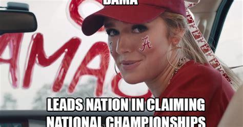 Alabama Football Memes - sec chionship game memes