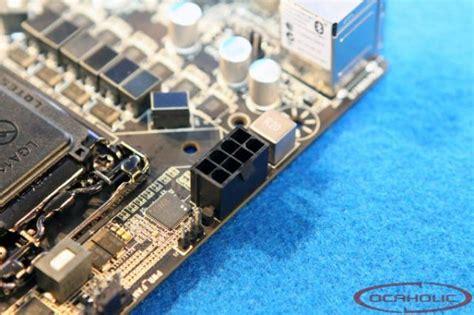 Bridge Sockel by Evga Erste Bilder Eines Mini Itx Boards Mit Sockel 1155 Und Z77 Chipsatz