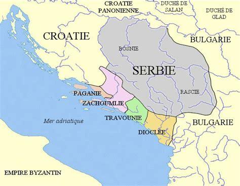 banche croate prince de serbie blanche