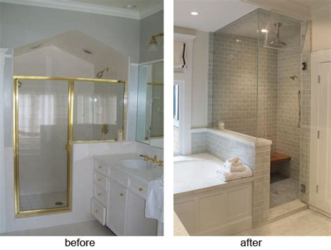 remodeled bathrooms before and after remodeled bathrooms before and after simple on bathroom intended design gallery before