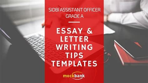 Business Letter Writing In Sidbi Sidbi Grade A Essay Letter Writing Template Tips Ibps Sbi Ssc Railway Rbi Tet Upsc