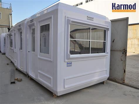bureau de chantier occasion cabines cabines bureau portable les cabines de garde de