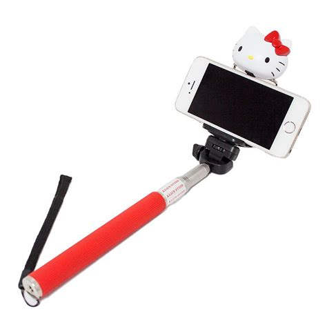 Cat Mini Selfie Stick 57 best all things hello images on hello