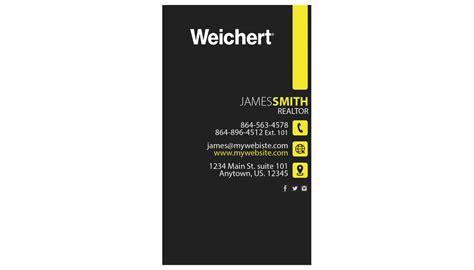 weichert business card template weichert business cards unique weichert business cards