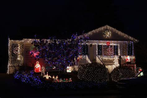 Christmas Light Displays Local Dailyprogress Com Local Lights Displays
