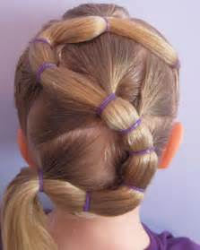 Cool kids braids hairstyles for girls