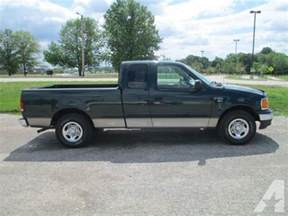 2004 Ford F150 Heritage 2004 Ford F 150 Heritage Supercab For Sale In Granite City