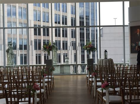 Wedding Ceremony Duets by Violin Cello Wedding Ceremony At The Mint Museum Uptown