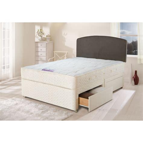 posturepedic beds sealy posturepedic royal ortho mattress with 2 drawer