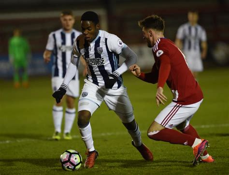 under 23 4 2 west bromwich albion u23 match report west brom u23s 0 middlesbrough 0 albion s winless run