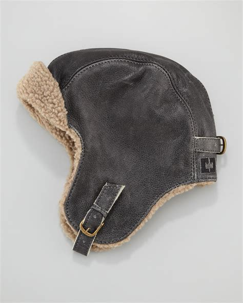 Trapper Hat trapper hats tag hats